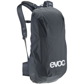 EVOC Raincover Sleeve 10-25l black